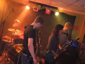 Rock in der Region 2013 Vorentscheid Bad Essen - NotMade