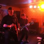 BASEMENT APES - Rock in der Region 2013 - Relegation Ostbunker Osnabrück - 30.11.2013