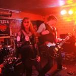 NIGHTFALL - Rock in der Region 2013 - Relegation Ostbunker Osnabrück - 30.11.2013