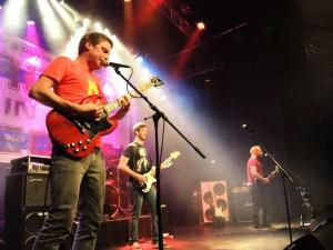 EMPIRE ME - Rock in der Region 2013 – Finale Haus der Jugend Osnabrück – 06.12.2013