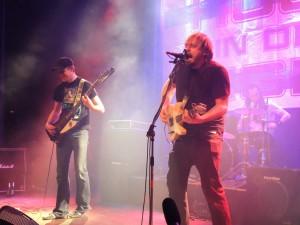 MIAUW - Rock in der Region 2013 – Finale Haus der Jugend Osnabrück – 06.12.2013