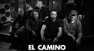 El Camino Pressefoto