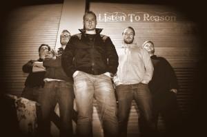 Listen to Reason Pressefoto
