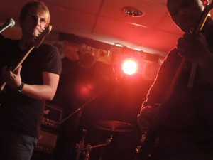 Rock in der Region 2014 TriO Bad Essen Catweazle