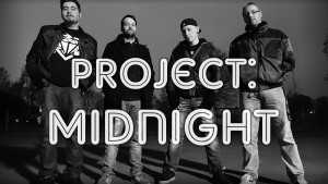 Project Midnight Pressefoto