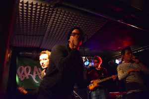 Bravour Hip Hop Rock in der Region 2016 Relegation Ostbunker Osnabrück