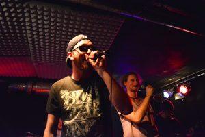 Hellernstadt Rap'n'Roll Rock in der Region 2016 Relegation Ostbunker Osnabrück