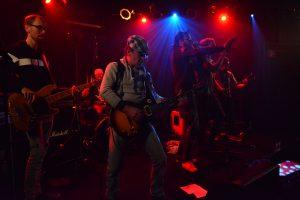 Rap meets Rock: Hellernstadt aus Hellern