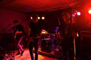 Jon Sun Indierock Rock in der Region 2016 Georgsmarienhütte Alte Wanne