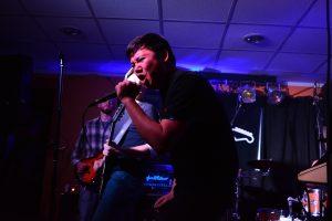Renegades live beim Rock in der Region Vorentscheid 2016 im TriO Bad Essen