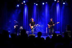 Die Indie-Band Jon Sun beim Rock in der Region-Finale 2016
