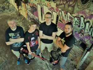 Foto der Band Close Call